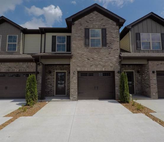 2412 Lightbend Dr - Lot 16 #16, Murfreesboro, TN 37127 (MLS #RTC2080983) :: CityLiving Group