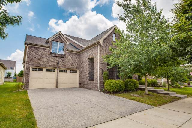 303 Fanchers Ct, Franklin, TN 37064 (MLS #RTC2080987) :: Village Real Estate