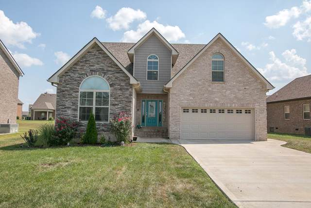 5024 Lady Thatcher Dr, Murfreesboro, TN 37129 (MLS #RTC2080988) :: CityLiving Group