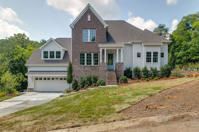 6987 Tartan Dr, Brentwood, TN 37027 (MLS #RTC2080992) :: Nashville on the Move