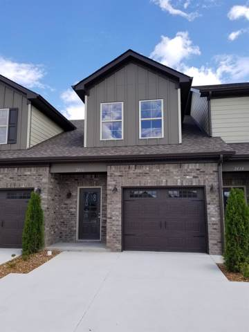 2416 Lightbend Dr - Lot 18 #18, Murfreesboro, TN 37127 (MLS #RTC2080994) :: CityLiving Group