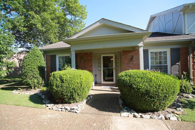 529 Plantation Ct, Nashville, TN 37221 (MLS #RTC2081000) :: RE/MAX Homes And Estates