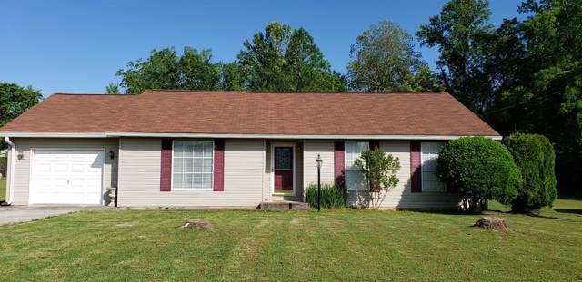 4426 Southwood Ln, Cookeville, TN 38506 (MLS #RTC2081002) :: CityLiving Group