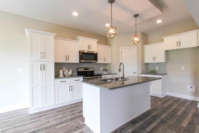 123 Sango Mills, Clarksville, TN 37043 (MLS #RTC2081003) :: Village Real Estate