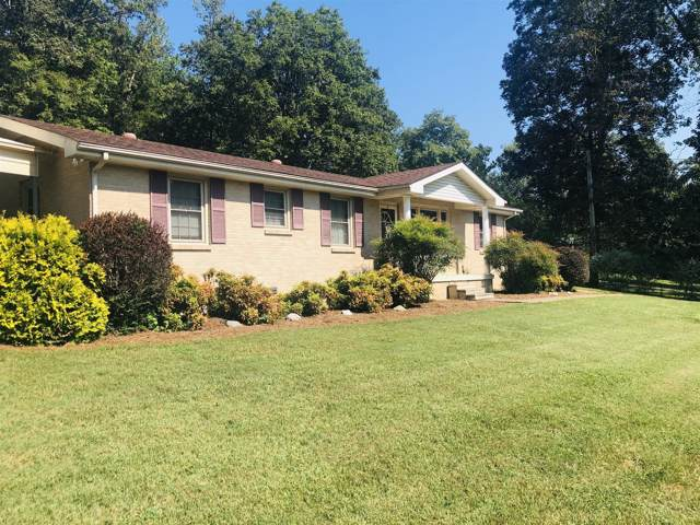 133 Blane Ln, Dover, TN 37058 (MLS #RTC2081008) :: Nashville on the Move