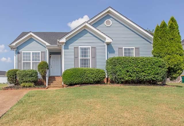 2242 Dewey Dr, Spring Hill, TN 37174 (MLS #RTC2081013) :: Village Real Estate