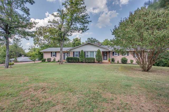 706 Tuckahoe Dr, Madison, TN 37115 (MLS #RTC2081016) :: Keller Williams Realty