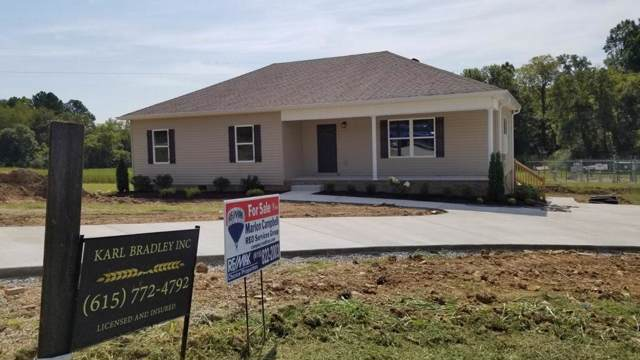 395 Oldham Rd, Hartsville, TN 37074 (MLS #RTC2081017) :: REMAX Elite