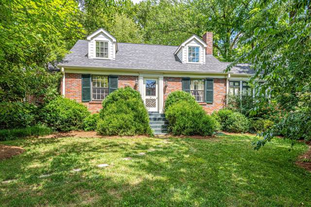 3504 Grayswood Ave, Nashville, TN 37215 (MLS #RTC2081023) :: REMAX Elite