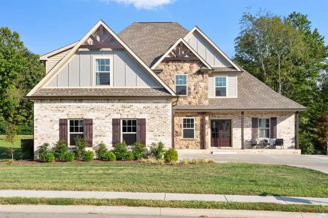 1040 Chagford Dr, Clarksville, TN 37043 (MLS #RTC2081028) :: REMAX Elite