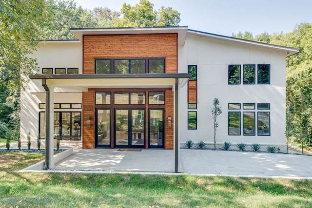 731 Summerly Dr, Nashville, TN 37209 (MLS #RTC2081040) :: Ashley Claire Real Estate - Benchmark Realty