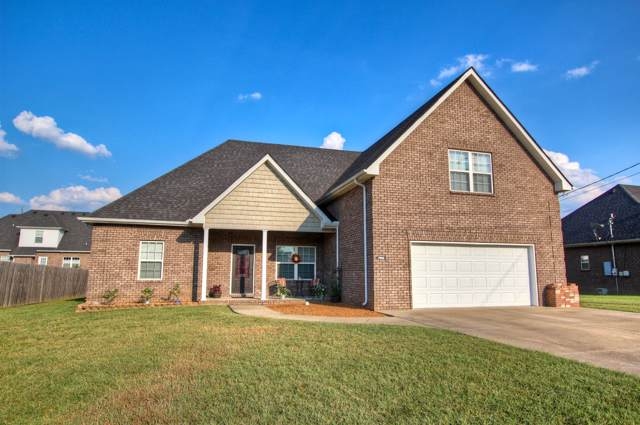 7910 Corey Dr, Smyrna, TN 37167 (MLS #RTC2081042) :: CityLiving Group