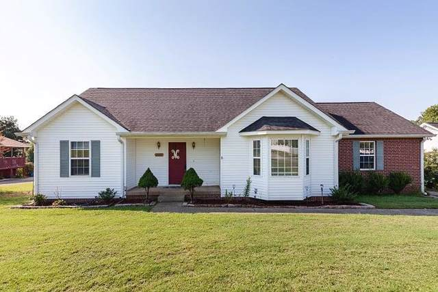 511 Sheath Cir, Lebanon, TN 37087 (MLS #RTC2081045) :: FYKES Realty Group