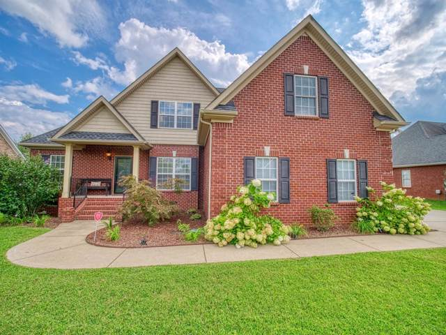 2719 Maylon Dr, Murfreesboro, TN 37128 (MLS #RTC2081049) :: Village Real Estate