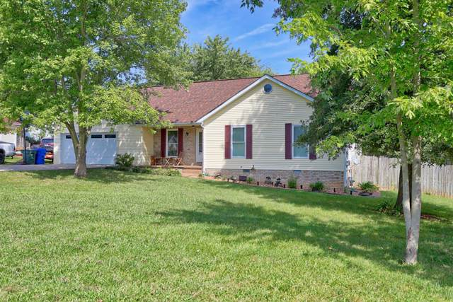111 Robert Ave, White House, TN 37188 (MLS #RTC2081051) :: Village Real Estate