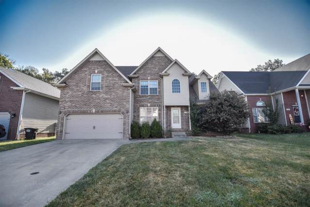 3381 Melissa Ln, Clarksville, TN 37042 (MLS #RTC2081054) :: Black Lion Realty