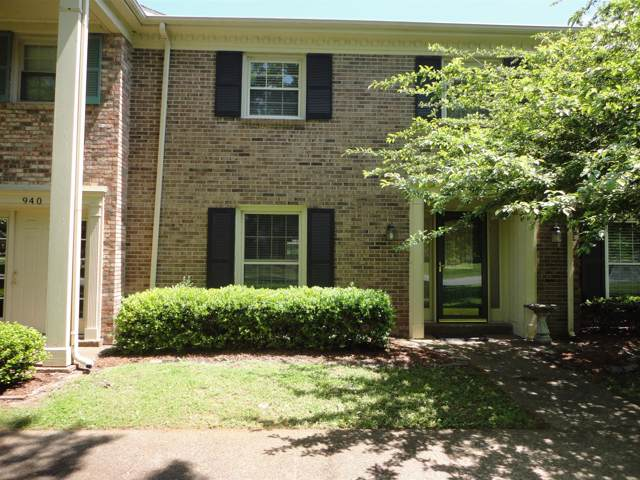 939 Todd Preis Dr, Nashville, TN 37221 (MLS #RTC2081066) :: Village Real Estate