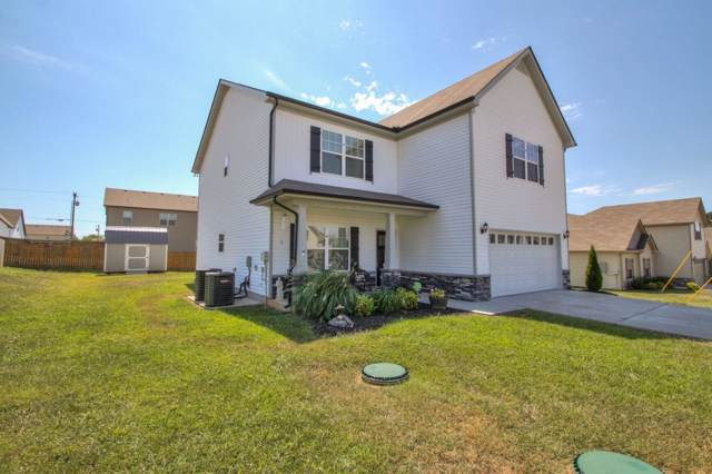 107 Farmbrook Ct, Murfreesboro, TN 37128 (MLS #RTC2081068) :: CityLiving Group