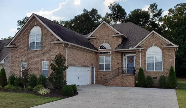 273 Quad Oak Dr, Mount Juliet, TN 37122 (MLS #RTC2081073) :: FYKES Realty Group