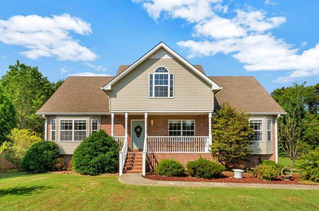 117 Roaden Ct, White House, TN 37188 (MLS #RTC2081074) :: RE/MAX Homes And Estates