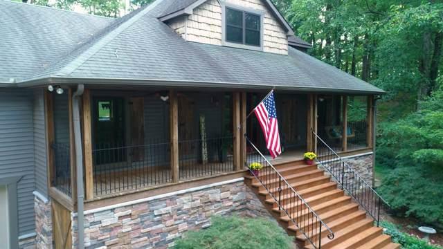 1630 Spencer Mill Rd, Burns, TN 37029 (MLS #RTC2081075) :: Village Real Estate