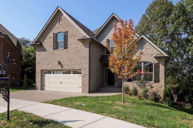 212 Lotus Ct, Hendersonville, TN 37075 (MLS #RTC2081079) :: FYKES Realty Group