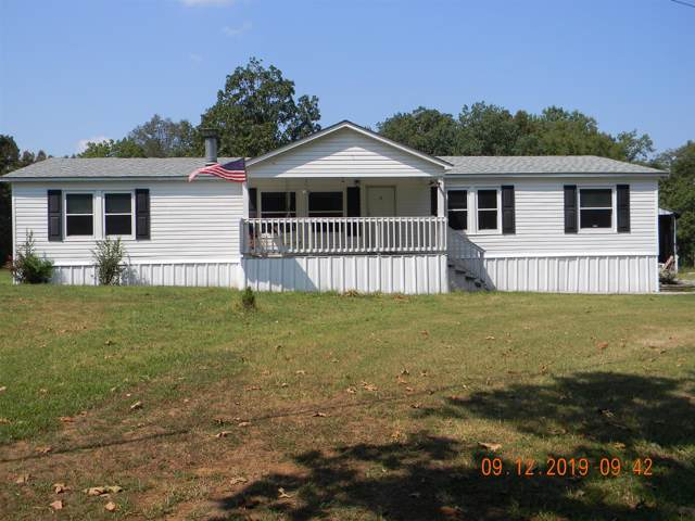265 Templeford Road, Shelbyville, TN 37160 (MLS #RTC2081083) :: Nashville's Home Hunters