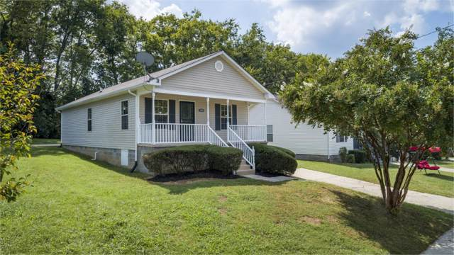 3505 Rainwood Dr, Nashville, TN 37207 (MLS #RTC2081085) :: Village Real Estate
