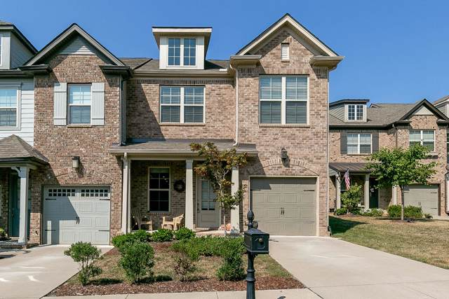1489 Channing Dr, Thompsons Station, TN 37179 (MLS #RTC2081092) :: CityLiving Group