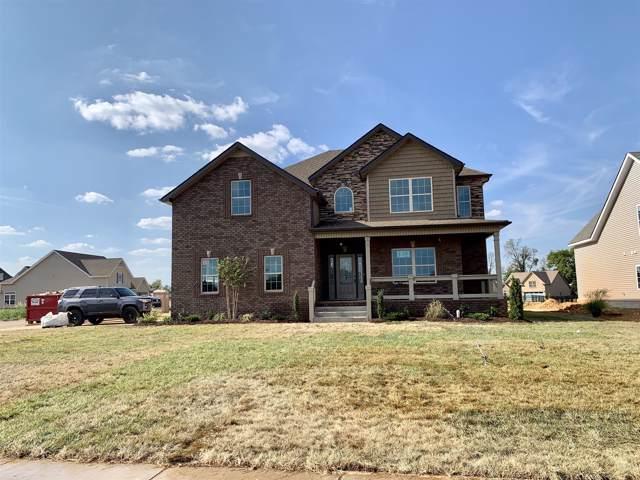 136 Hickory Wild Lot 136, Clarksville, TN 37043 (MLS #RTC2081093) :: REMAX Elite