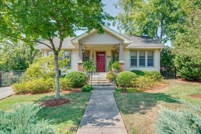 209 37Th Ave N, Nashville, TN 37209 (MLS #RTC2081095) :: Maples Realty and Auction Co.