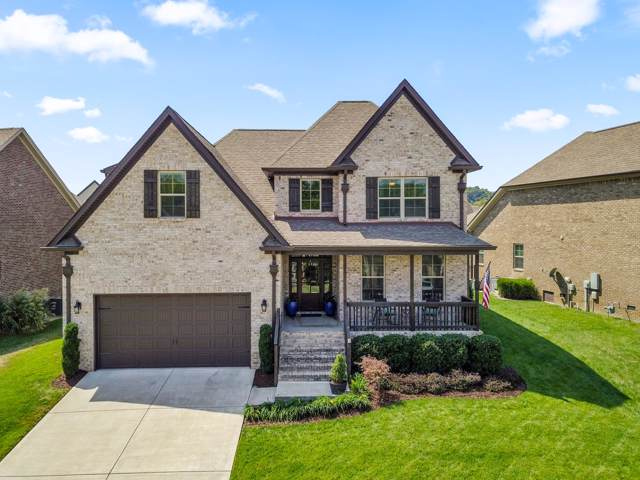 7024 Salmon Run, Spring Hill, TN 37174 (MLS #RTC2081097) :: Village Real Estate