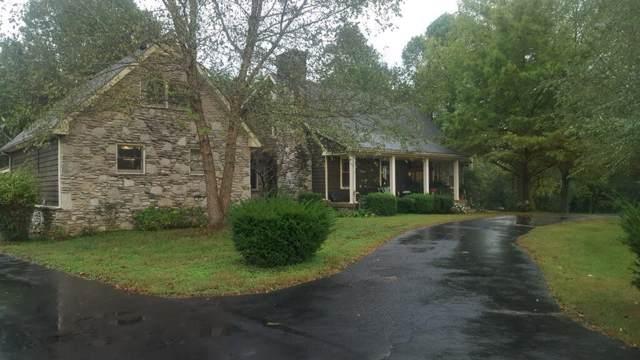 942 Tyree Springs Rd, White House, TN 37188 (MLS #RTC2081101) :: Village Real Estate