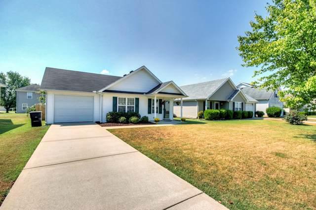 5079 Tabitha St, Murfreesboro, TN 37129 (MLS #RTC2081102) :: RE/MAX Homes And Estates