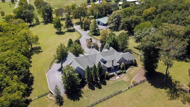 1406 Kittrell Rd, Franklin, TN 37064 (MLS #RTC2081104) :: Village Real Estate