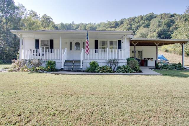 265 Nickajack Rd, Pleasant Shade, TN 37145 (MLS #RTC2081110) :: Exit Realty Music City