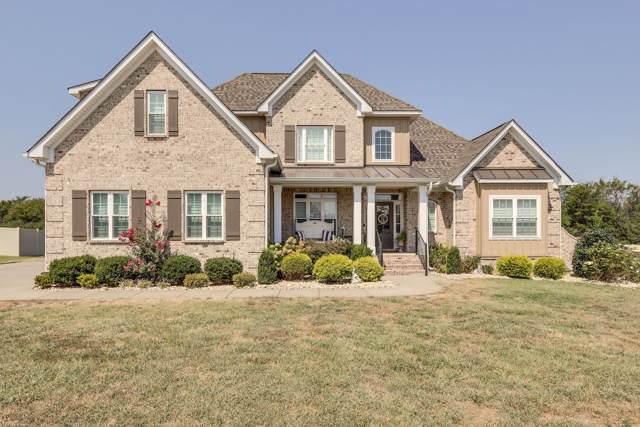 2216 Sagewood Ct., Murfreesboro, TN 37128 (MLS #RTC2081116) :: REMAX Elite