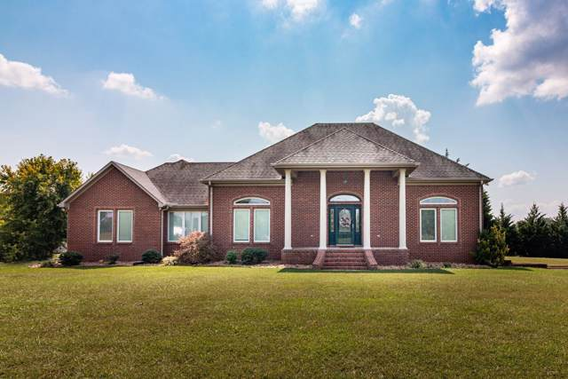 116 Augustine Dr E, Loretto, TN 38469 (MLS #RTC2081121) :: Team Wilson Real Estate Partners