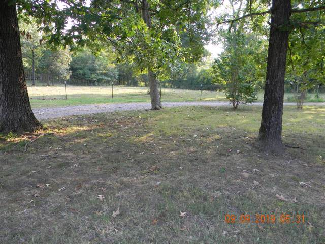 265 Templeford Road, Shelbyville, TN 37160 (MLS #RTC2081124) :: Nashville's Home Hunters