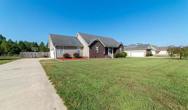 156 Coventry Ct, Hillsboro, TN 37342 (MLS #RTC2081133) :: Team Wilson Real Estate Partners