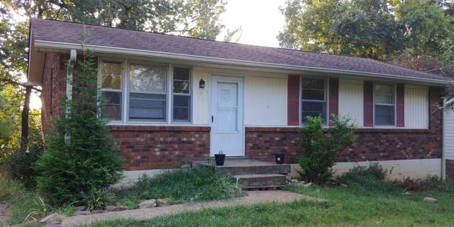 415 Grace St, Springfield, TN 37172 (MLS #RTC2081139) :: The Milam Group at Fridrich & Clark Realty