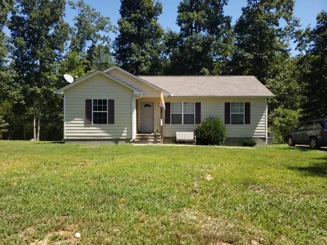 3925 Cedar St, Centerville, TN 37033 (MLS #RTC2081146) :: Hannah Price Team