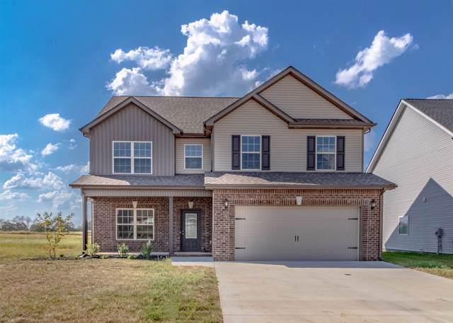 1338 Millet Drive, Clarksville, TN 37040 (MLS #RTC2081153) :: REMAX Elite