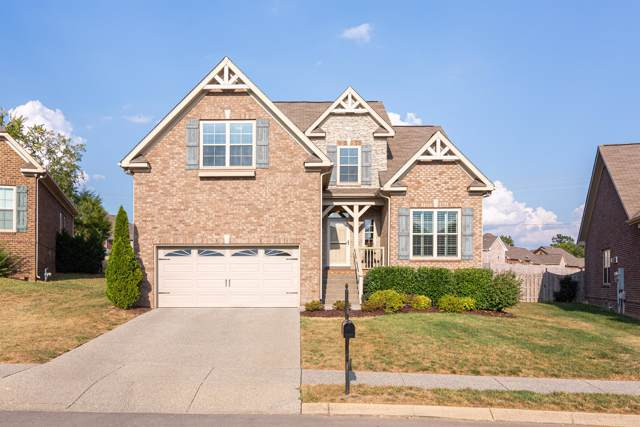 3081 Foust Dr, Spring Hill, TN 37174 (MLS #RTC2081155) :: CityLiving Group
