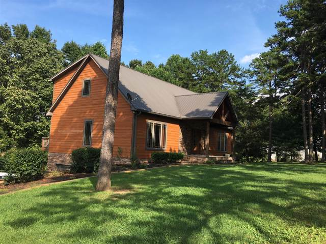909 Pine Grove Rd, Smithville, TN 37166 (MLS #RTC2081157) :: REMAX Elite
