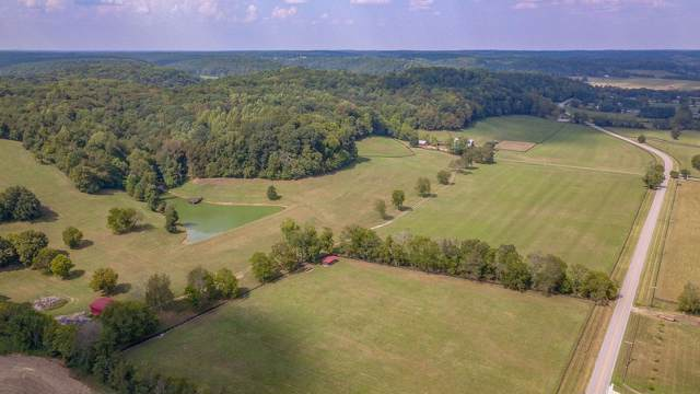 5443 Leipers Creek Rd, Franklin, TN 37064 (MLS #RTC2081161) :: RE/MAX Choice Properties