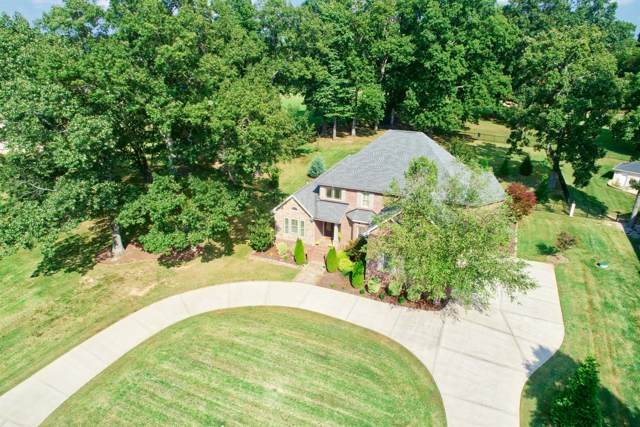 4183 Ironwood Dr, Greenbrier, TN 37073 (MLS #RTC2081172) :: CityLiving Group