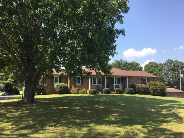 1019 Spring Valley Rd, McMinnville, TN 37110 (MLS #RTC2081181) :: Hannah Price Team