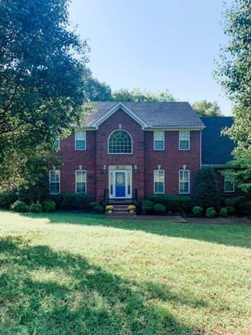 837 Loretta Dr, Goodlettsville, TN 37072 (MLS #RTC2081187) :: RE/MAX Choice Properties