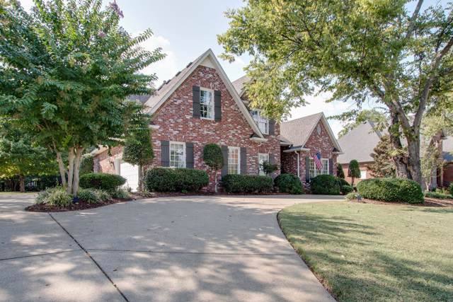 1107 Glasgow Dr, Murfreesboro, TN 37130 (MLS #RTC2081192) :: Keller Williams Realty